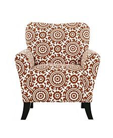 Sean Linen  Chair