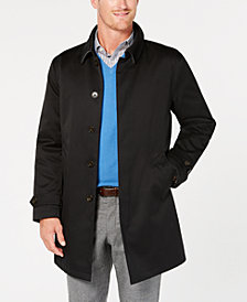 Lauren Ralph Lauren Men's Classic-Fit Lakewood Raincoat