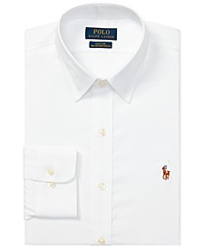 Men's Classic-Fit Easy-Care Dress Shirt