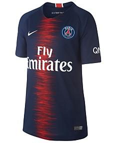 promo code ba8e6 eaf53 Paris Saint-Germain FC Nike 2019 - Macy's