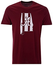 Men's Alabama Crimson Tide Regional Super Rival T-Shirt