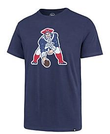 Men's New England Patriots Knockout Fieldhouse T-Shirt
