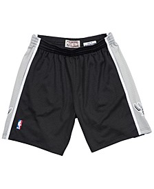 Men's San Antonio Spurs Swingman Shorts