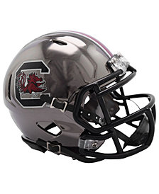 Riddell South Carolina Gamecocks Speed Chrome Alt Mini Helmet