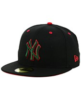 yankees hat - Shop for and Buy yankees hat Online - Macy s 8bd8fb149f0