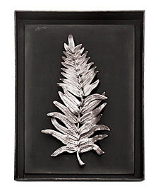 Michael Aram Fern Wall Shadow Box