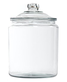 Jar with Lid