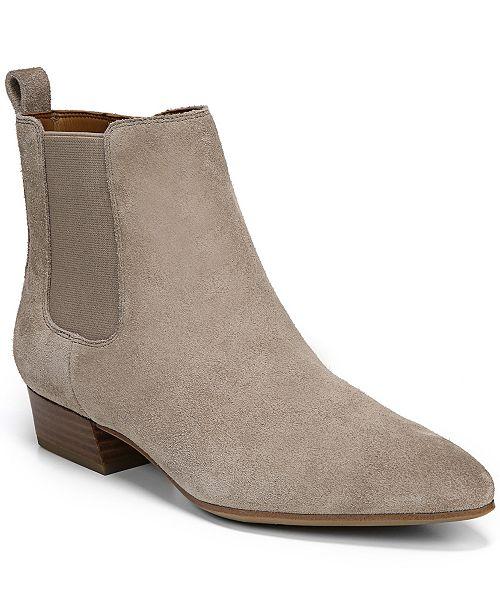 efc1a4e0e08d Franco Sarto Archie Booties   Reviews - Boots - Shoes - Macy s