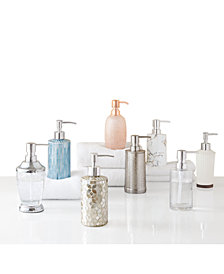 JLA Home Lotion Pump Bath Collection, Created for Macy's