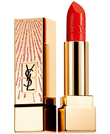 Yves Saint Laurent Dazzling Lights Rouge Pur Couture Lipstick