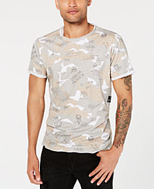 Punk Royal Men's Camo T-Shirt