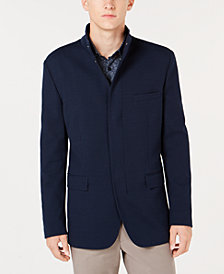 Alfani Men's Classic-Fit Textured Sport Coat, Created for Macy's