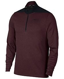 Nike Men's Dry Half-Zip Golf Top