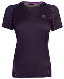 Women's Technical Short-Sleeve T-Shirt from Eastern Mountain Sports