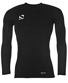 Sondico Boys' Core Long-Sleeve Base Layer Top from Eastern Mountain Sports