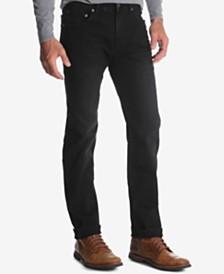 Wrangler Men's Slim-Fit Stretch Jeans