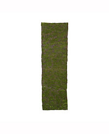 "48""x16"" Artificial Retangular Moss Matt"