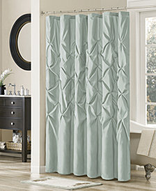 "Madison Park Laurel 72"" x 72"" Shower Curtain"