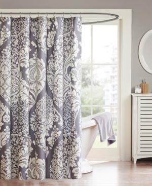 Madison Park Serendipity 72 X Shower Curtain