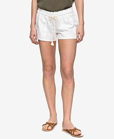 Juniors' Oceanside Beach Shorts