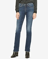 281ba897121 Silver Jeans Co. Aiko Slim Bootcut Jeans