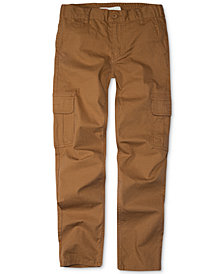 Levi's® Big Boys Stretch Cargo Pants