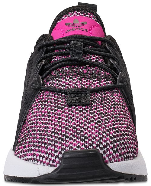 a7dd6860bf770 ... adidas Toddler Girls  X-PLR Casual Athletic Sneakers from Finish Line  ...