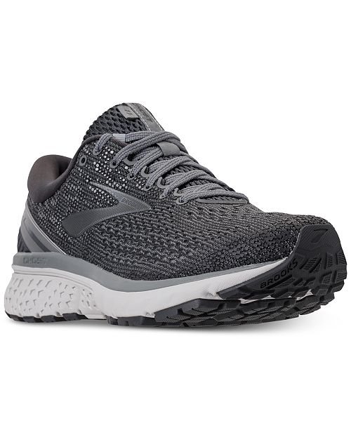 4db5a9be779 Brooks Men s Brooks Ghost 11 Running Shoes from Finish Line ...