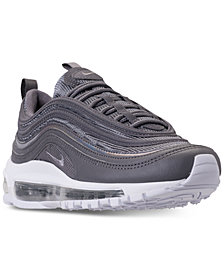 Nike Girls' Air Max 97 Running Sneakers from Finish Line