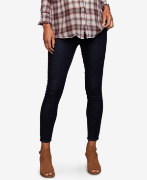 Articles of Society Maternity Skinny Jeans