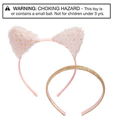 On the Verge Faux Ear Headband