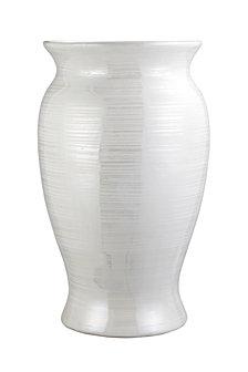 Harmony Vase Pearl