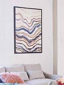 Agate Wall Decor