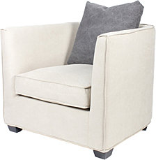 Holmes Arm Chair