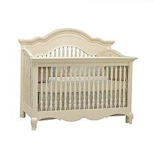 Suite Bebe Julia 4-In-1 Convertible Crib