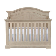 Centennial Chatham Curve Top 4-In-1 Convertible Crib