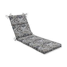 Corinthian Driftwood Chaise Lounge Cushion