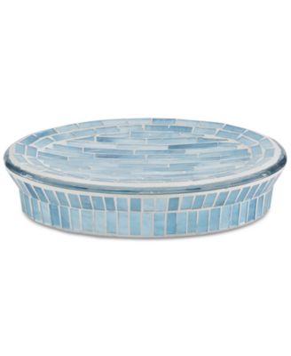 Atlantic Mosaic Soap Dish, Created for Macy's
