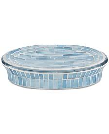 JLA Home Atlantic Mosaic Soap Dish, Created for Macy's