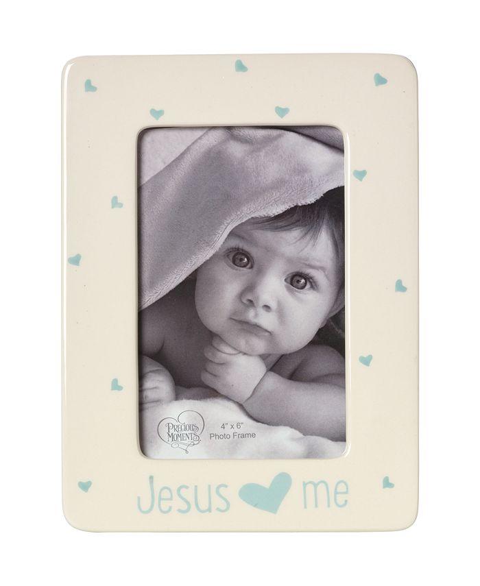 Precious Moments - oto Frame Boy 164463