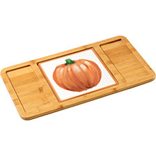 Celebrations by Thanksgiving Cutting Board and Trivet