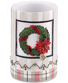 CLOSEOUT! Farmhouse Holiday Tumbler