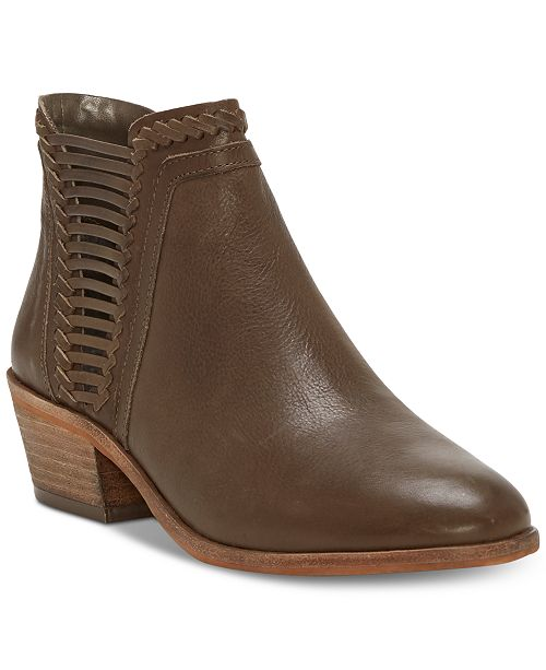 Vince Camuto Pippsy Booties