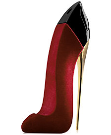 Carolina Herrera Good Girl Velvet Fatale Collector Edition 2018, 2.7-oz.