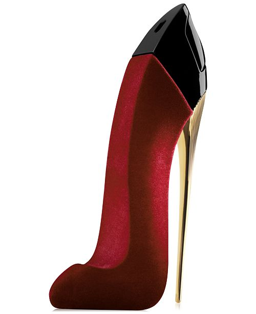 Carolina Herrera. Good Girl Velvet Fatale Limited Edition 2018, 2.7-oz. 1df3a712a0