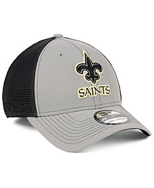 New Era New Orleans Saints 2-Tone Sided 39THIRTY Cap