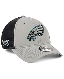 New Era Philadelphia Eagles 2-Tone Sided 39THIRTY Cap
