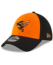 New Era Baltimore Orioles Players Weekend 39THIRTY Cap