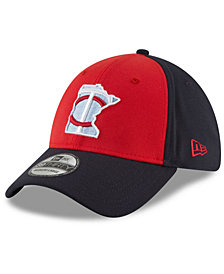 New Era Minnesota Twins Players Weekend 39THIRTY Cap