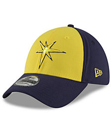 New Era Tampa Bay Rays Players Weekend 39THIRTY Cap
